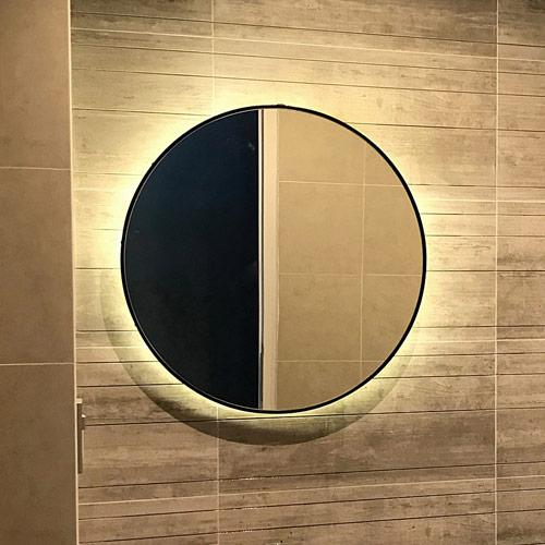 Gương đèn hắt