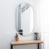 Gương bầu - Toilet / Bàn phấn