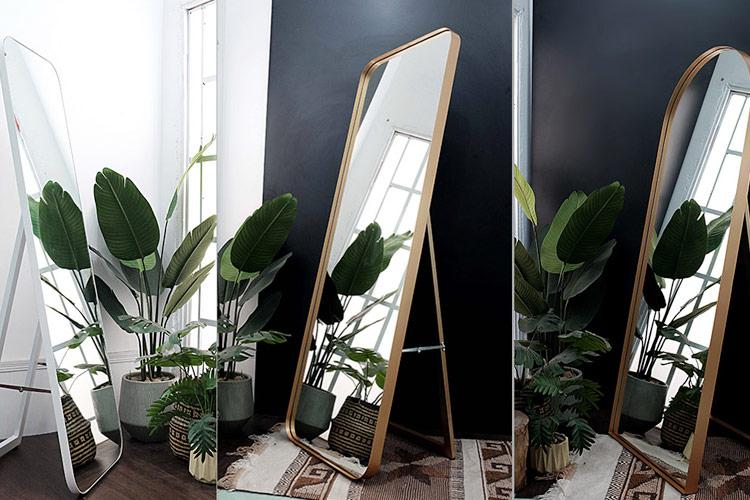 Gương Lyng trang trí nội thất